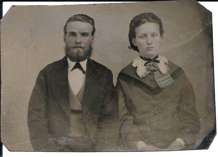 Stephenson Family Website